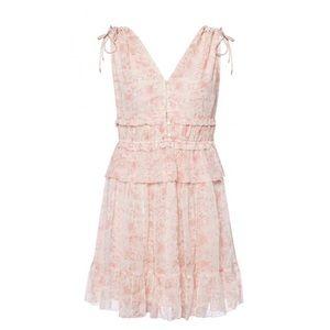 All Saints Annie Lanai' Dress Size 6, worn once!